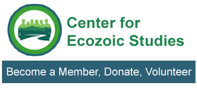 Center for Ecozoic Studies Membership button