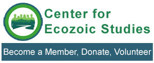 Join, Donate, Volunteer at the Center for Ecozoic Studies Membership button